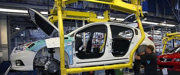 FMEA w przemyśle samochodowym