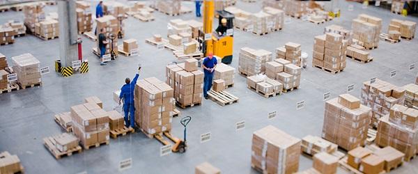 Kontrola jakości dostaw