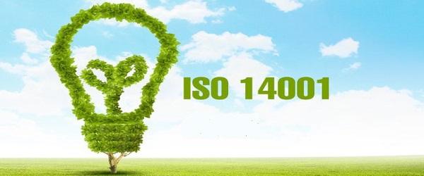korzysci implementacji iso 14001