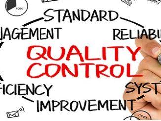 zarządzania jakością