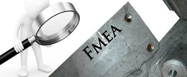 Wykorzystanie metody FMEA